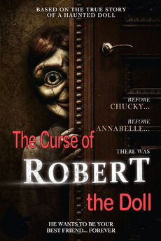 Watch Movie The Curse of Robert the Doll