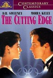 Watch Movie The Cutting Edge