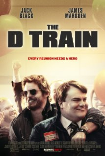 Watch Movie The D Train