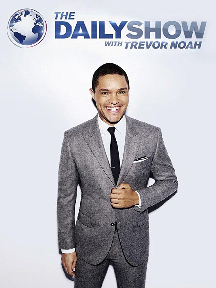 Watch Movie The Daily Show - Season 21