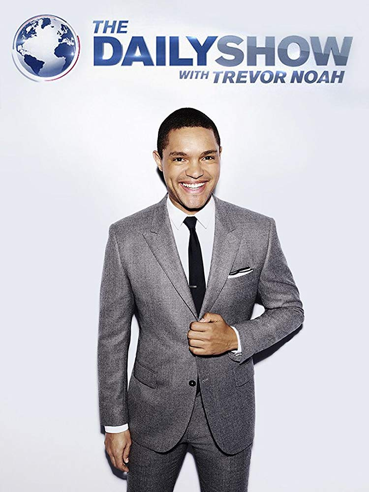 Watch Movie The Daily Show - Season 24