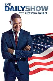 Watch Movie The Daily Show - Season 25