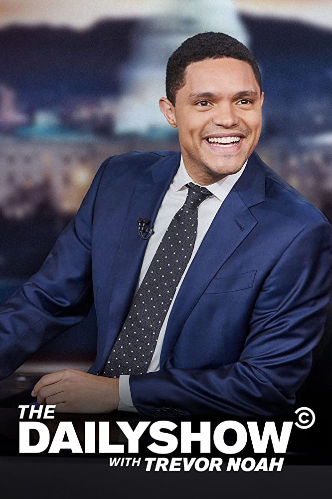 Watch Movie The Daily Show - Season 26