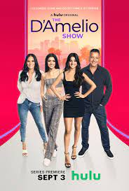 Watch Movie The DAmelio Show - Season 1