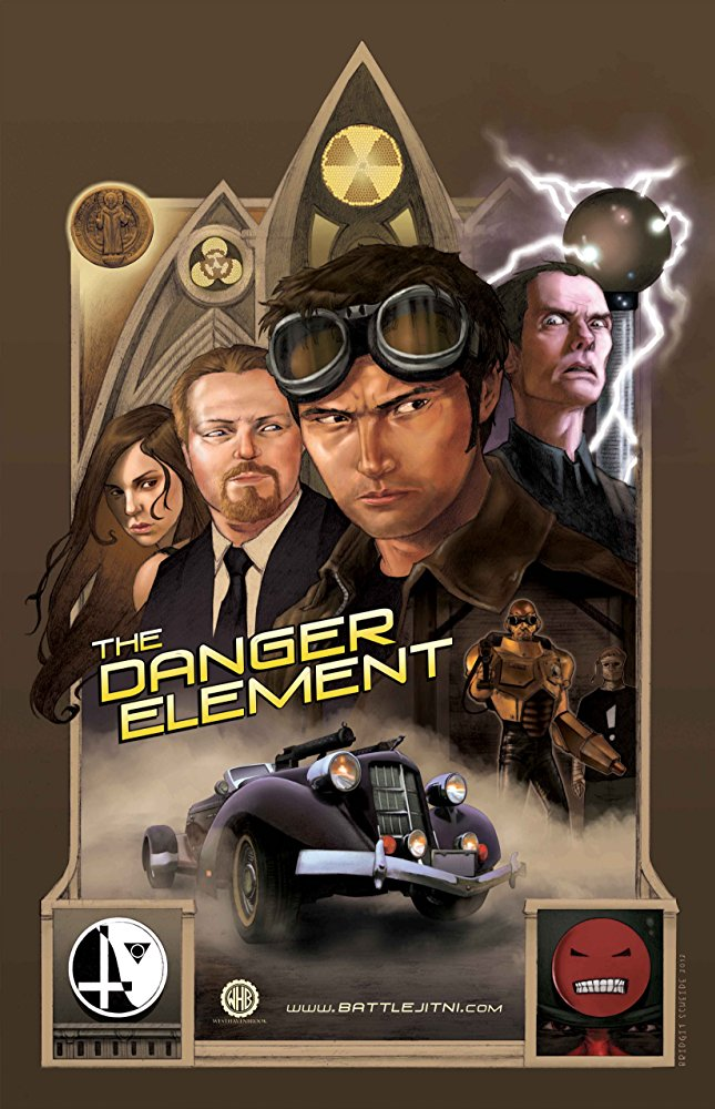 Watch Movie The Danger Element