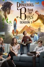 Watch Movie The Dangerous Book For Boys - Season 1