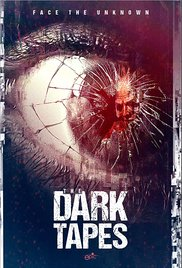 Watch Movie The Dark Tapes
