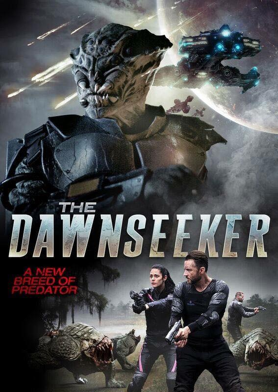 Watch Movie The Dawnseeker