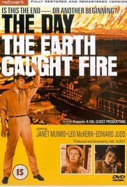 Watch Movie The Day the Earth Caught Fire