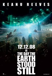 Watch Movie The Day the Earth Stood Still