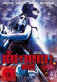Watch Movie The Dead and the Damned 3: Ravaged