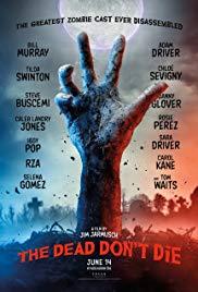 Watch Movie The Dead Don't Die