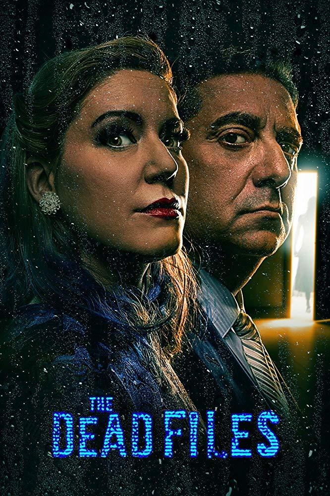 Watch Movie The Dead Files - Season 14