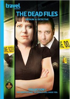 Watch Movie The Dead Files - Season 4