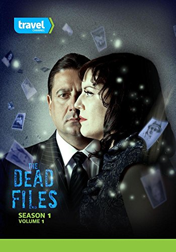 Watch Movie The Dead Files - Season 9