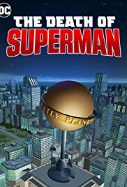 Watch Movie The Death of Superman