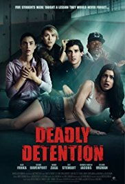 Watch Movie The Detained