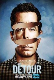 Watch Movie The Detour - Season 1
