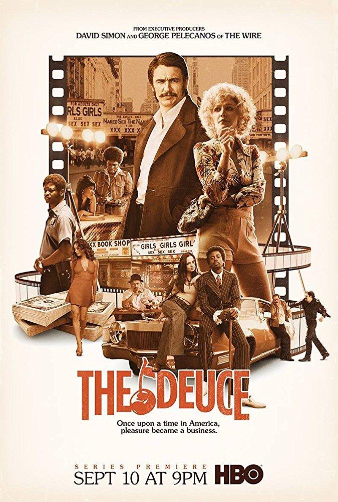 Watch Movie The Deuce - Season 01
