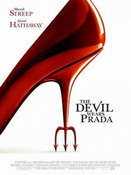 Watch Movie The Devil Wears Prada