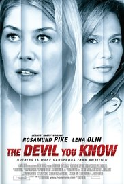 Watch Movie The Devil You Know