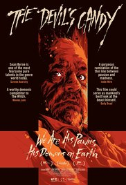 Watch Movie The Devil's Candy
