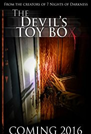 Watch Movie The Devil's Toy Box