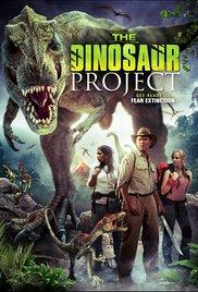 Watch Movie The Dinosaur Project