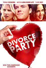 Watch Movie The Divorce Party