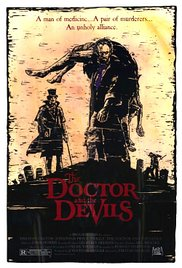 Watch Movie The Doctor and the Devils