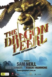 Watch Movie The Dragon Pearl