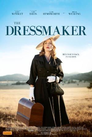 Watch Movie The Dressmaker