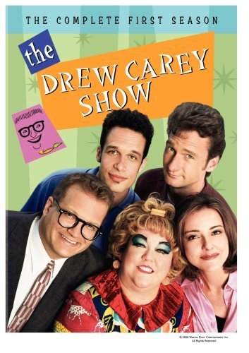 Watch Movie The Drew Carey Show - Season 3