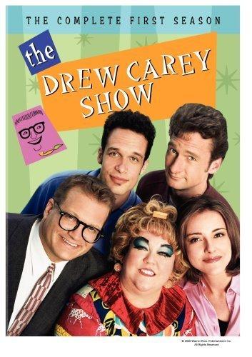 Watch Movie The Drew Carey Show - Season 9