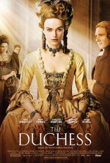 Watch Movie The Duchess