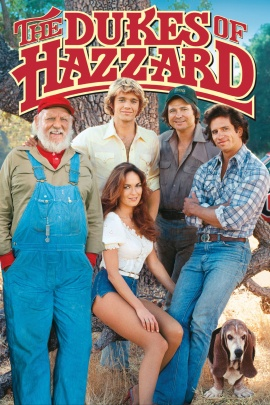 Watch Movie The Dukes of Hazzard - Season 1