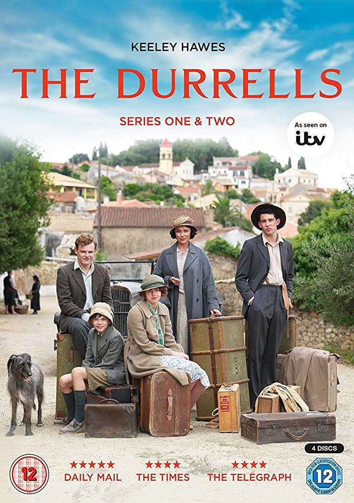 Watch Movie The Durrells - Season 1
