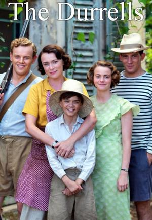 Watch Movie The Durrells - Season 3