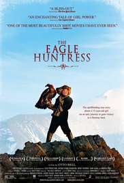 Watch Movie  The Eagle Huntress