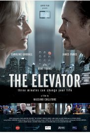 Watch Movie The Elevator Three Minutes Can Change Your Life