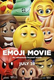 Watch Movie  The Emoji Movie