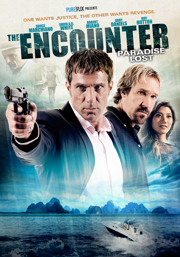 Watch Movie The Encounter: Paradise Lost
