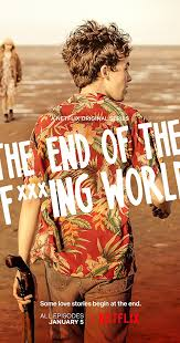 Watch Movie The End of the F***ing World - Season 1