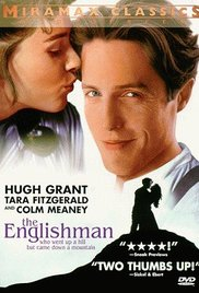 Watch Movie The Englishman Who Went Up a Hill But Came Down a Mountain