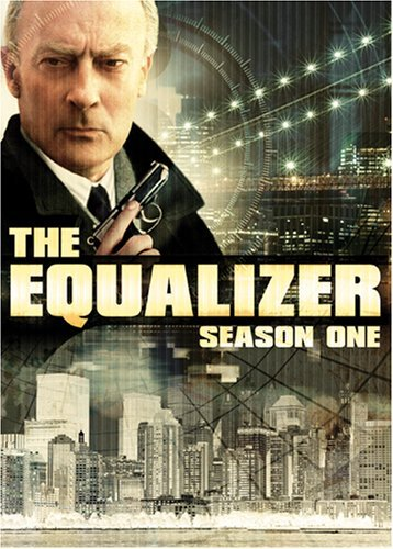 Watch Movie The Equalizer - Season 4