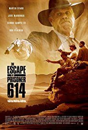 Watch Movie The Escape of Prisoner 614