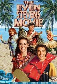 Watch Movie The Even Stevens