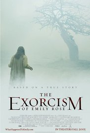 Watch Movie The Exorcism of Emily Rose