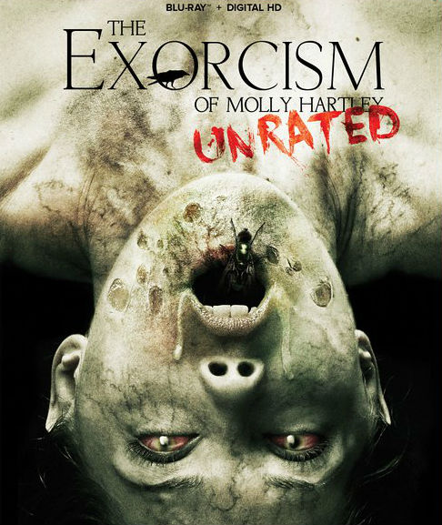 Watch Movie The Exorcism of Molly Hartley