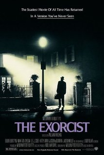 Watch Movie The Exorcist